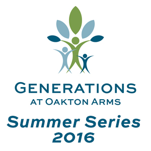 Summer Series at Oakton Arms